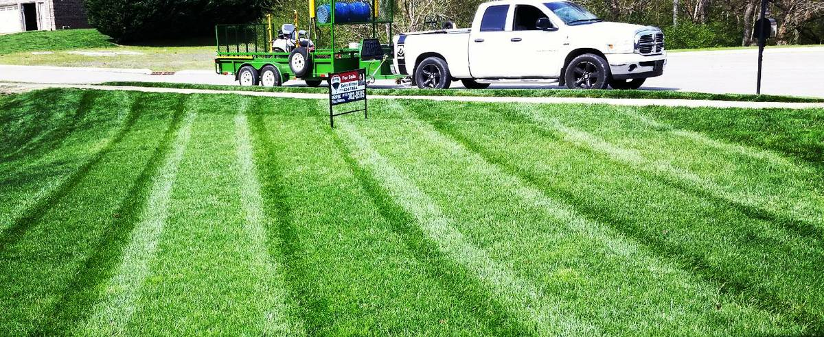 Happy Lawn Care 30 Mowing Amp Yard Services Spring Hill Tn