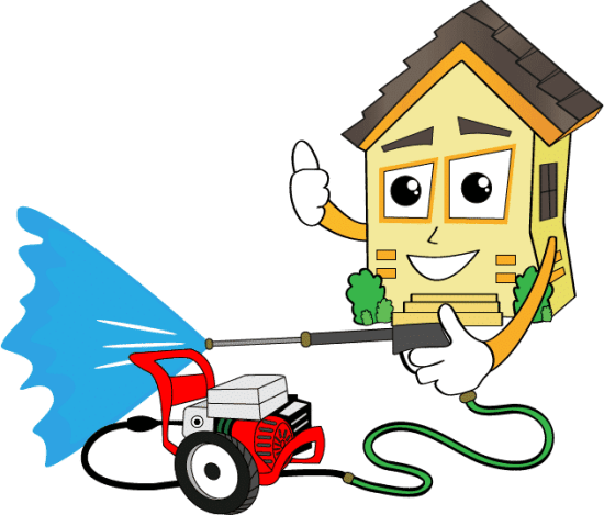 spring hill tn pressure washing services