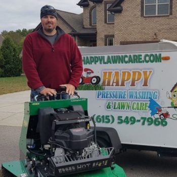 Happy Lawn Care Spring Hill TN